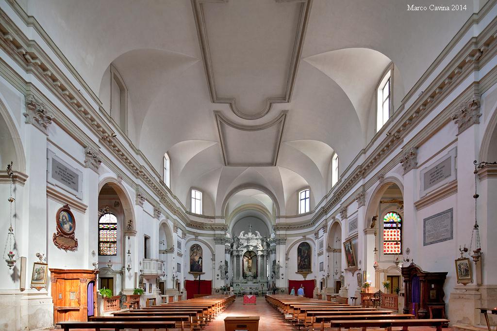Chioggia-S-Domenico-interno